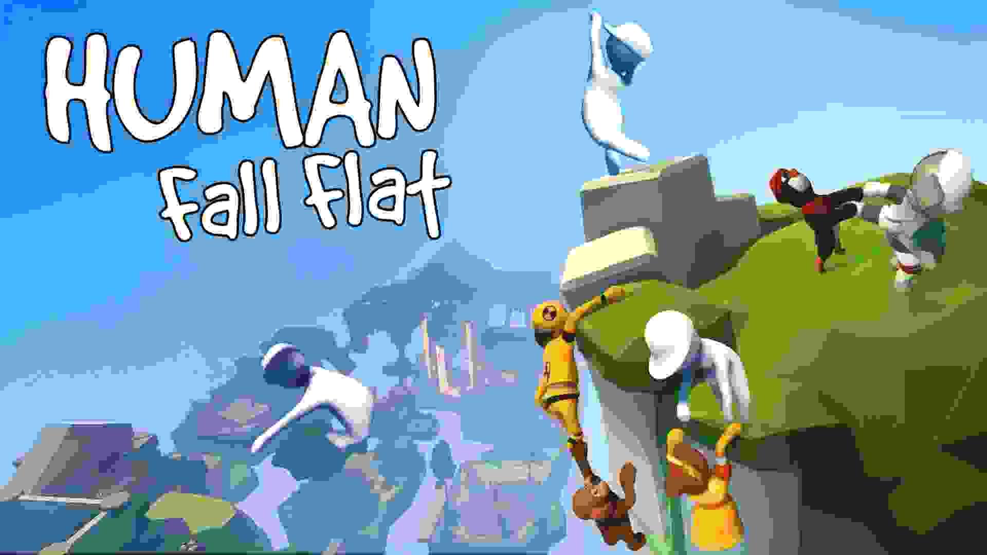 Human-Fall-Flat-apk