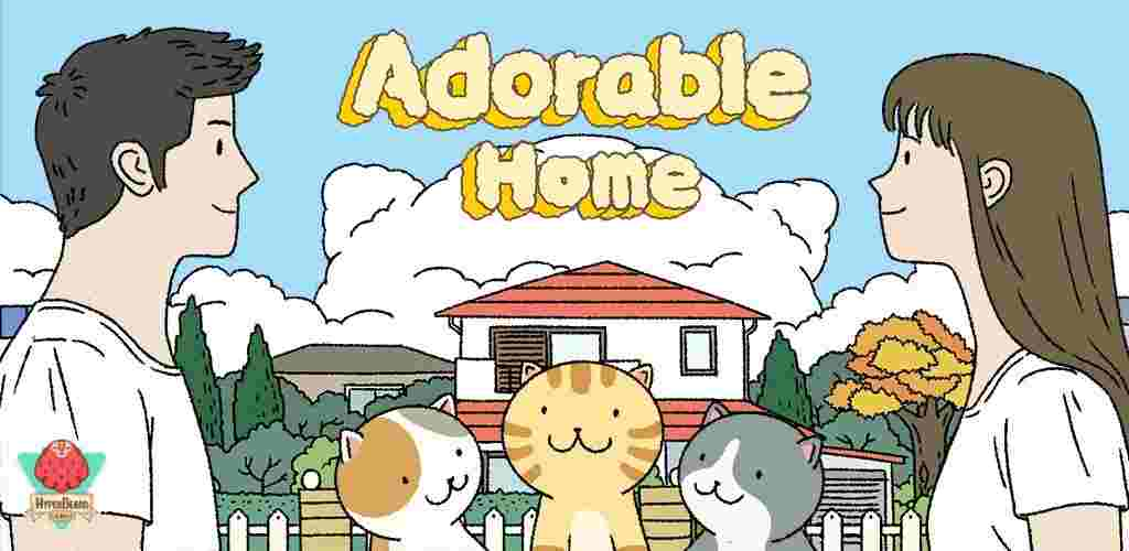 Adorable-Home-for-android
