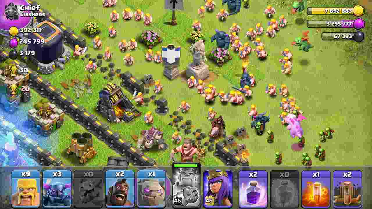 Clash-Of-Clans-download