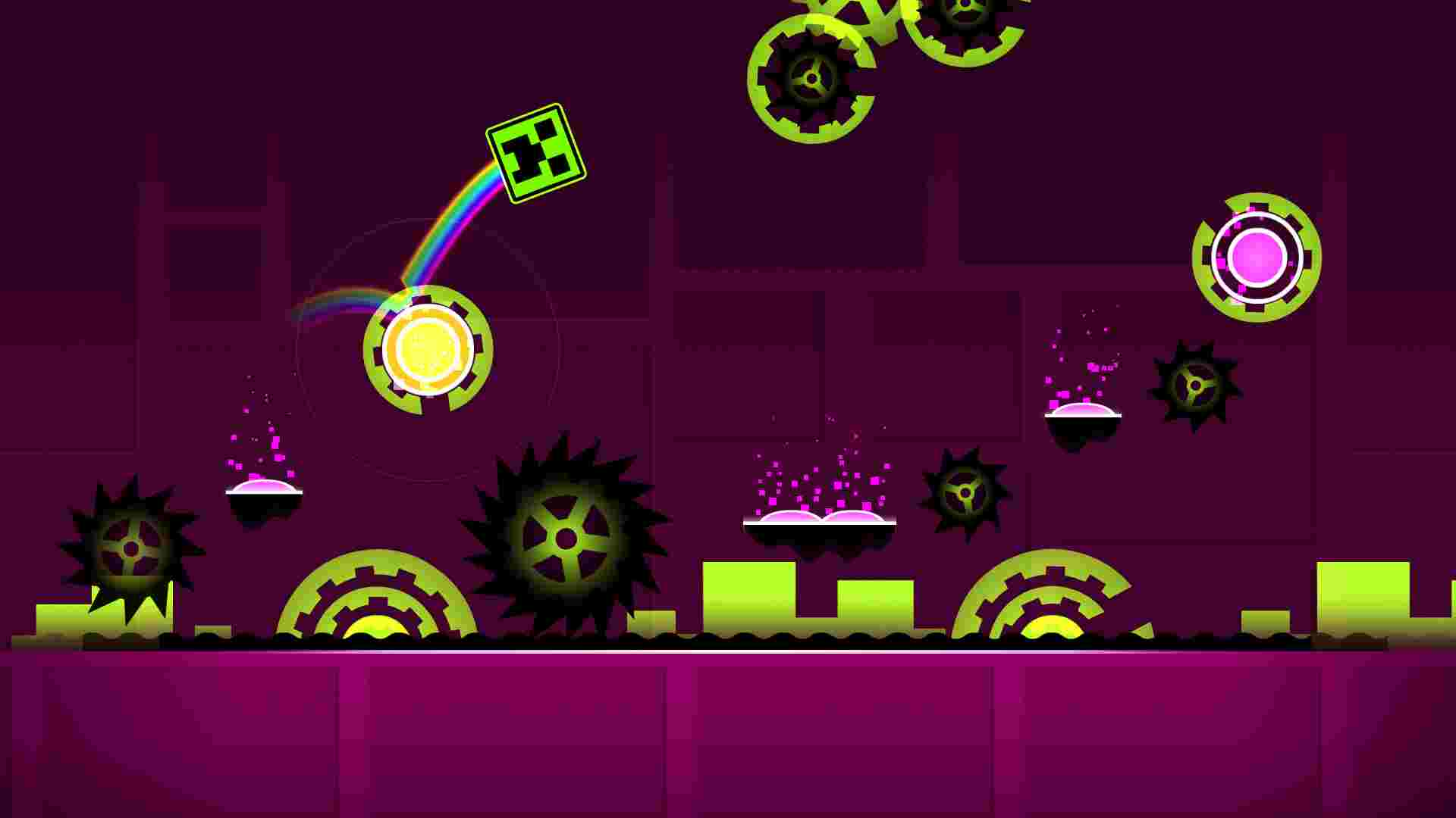 Geometry-Dash-for-android