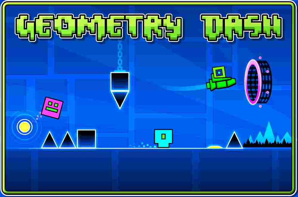 Geometry-Dash-mod-apk