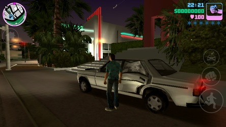 GTA Vice City free